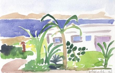 ID028 – Youth Hostel, Ein Gedi