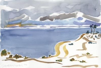 ID002- Dead Sea